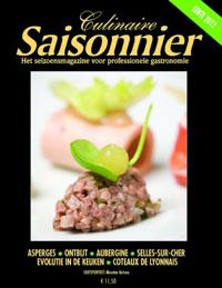 Culinaire Saisonnier Lente 2012