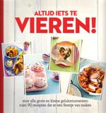 Altijd Iets Te Vieren! Albert Heijn Kookboek 2012