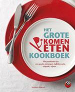 Het Grote Komen Eten Kookboek VT4