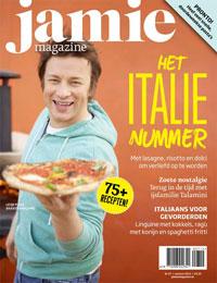 Jamie Magazine (NL) 07/2012