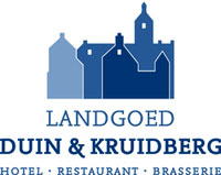 Landgoed Duin & Kruidberg Logo