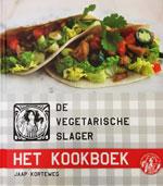 De Vegetarische Slager Het Kookboek door Jaap Korteweg