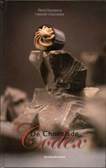 De chocolade codex rene goossens