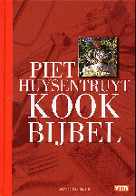 Kookbijbel Piet Huysentruyt