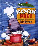 Kookpret voor kinderen