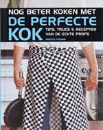 Nog beter koken met De Perfecte Kok + dvd