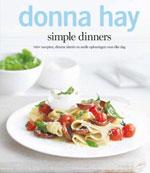 Sinple Dinners door Donna Hay