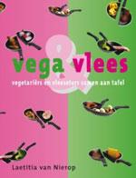 Vega & Vlees Laetitia van Nierop