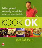 Kook OK met Rob Geus