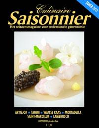 Culinaire Saisonnier Zomer 2012