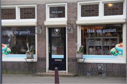 Bak en Geniet in Veenendaal