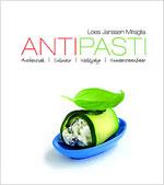 AntiPasti door Loes Janssen Miraglia