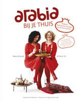 Arabia Bij Je Thuis door Merijn Tol & Nadia Zerouali