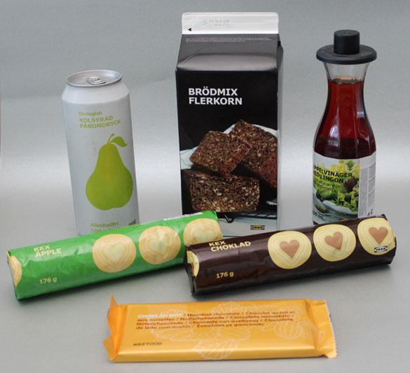 Koopjes Ikea Swedish Food Market