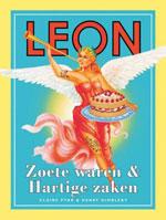 Leon Zoete Waren & Hartige Zaken door Claire Ptak en Henry Dimbleby