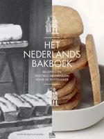 Het Nederlands Bakboek door Gaitri Pagrach Chandra