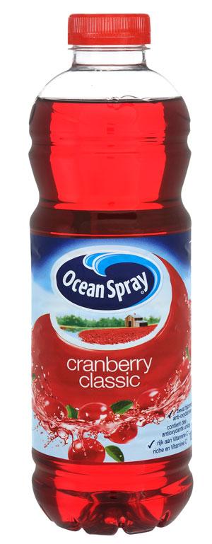 Ocean Spray Cranberry