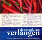 De Smaak van Verlangen Bercken, C.P. van & Bercken, C.P. van den