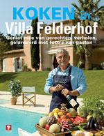 Koken in Villa Felderhof L. Faber