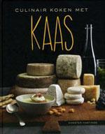 Culinair Koken met Kaas door Chester Hastings