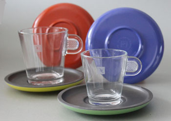 Nepresso Glass Collection