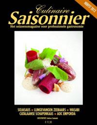 Culinaire Saisonnier Herfst 2012