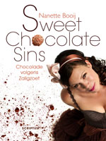 Sweet Chocolate Sins door Nanette Booij