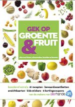 Gek op Groente & Fruit