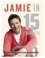 Jamie in 15 Minuten jamie Oliver