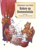 Koken op Bommelstein door Johannes van Dam