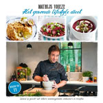 Het Gezonde Lifestyle Dieet door Mathijs Vrieze