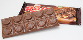Rolo Chocolade Tablet