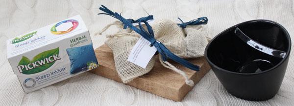 Pickwick Herbal Goodness: slaaplekker