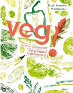 Veg! door Hugh Fearnley Whittingstall
