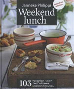 Weekendlunch door Janneke Philippi