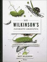 Mr Wilkinson's Favoriete Groenten door Matt Wilkinson