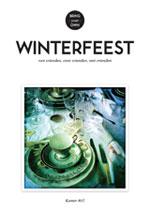 Winterfeest Limited Edition Feestpakket