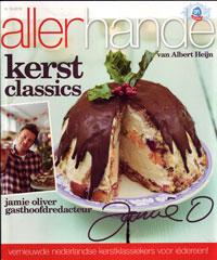 Allerhande 12/2012 Het Jamie Oliver nummer