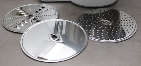 Bosch Keukenmachine Snijschijven
