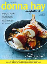 Donna Hay Magazine 67