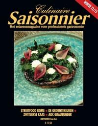 Culinaire Saisonnier Winter 2012/2013