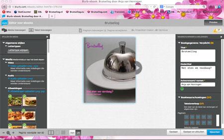 Blurb Ebook converter