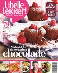 cover Libelle Lekker Februari 2013
