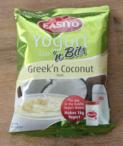 EasiYo Yoghurt 'n Bite