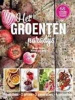 Het Groentenparadijs door Manja Visser en Marcel van Driel