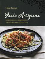 Pasta Artigiana door Nino Zoccali