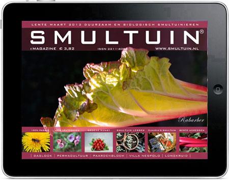 Smultuin eMagazine