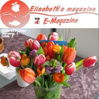 Elisabeth's Magazine 3/2013