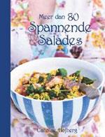 Meer dan 80 Spannende Salades door Caroline Hofberg