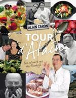 Tour d'Alain door Alain Caron